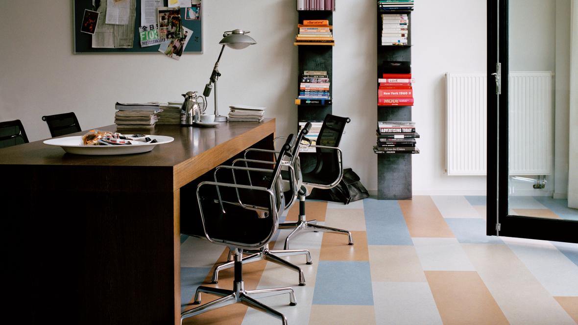 Verschil Marmoleum Linoleum : Wat kost marmoleum latest with wat kost marmoleum cool
